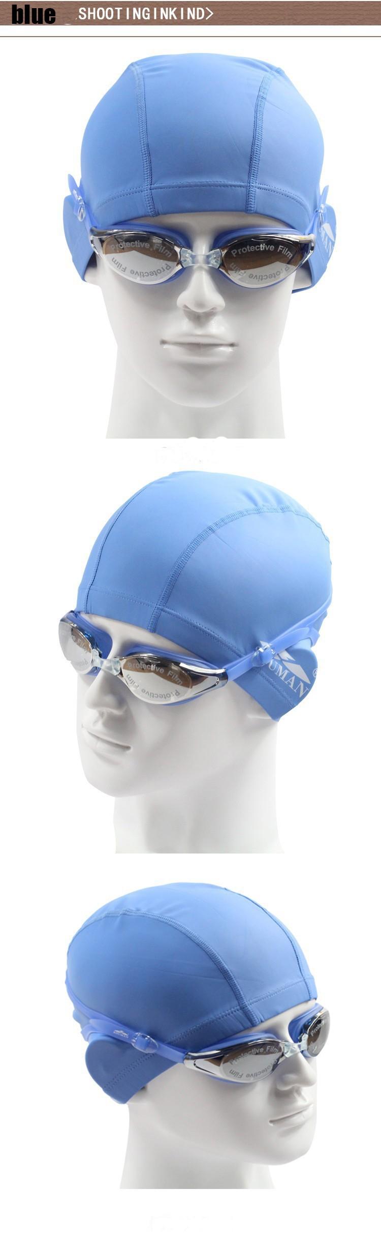 Мужские очки для плавания ! + 910