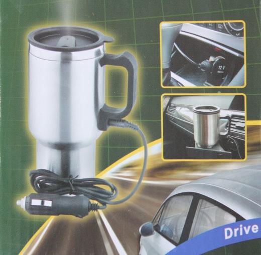 Термос Unbranded 12V 500 10/2c\685 10-2C\685