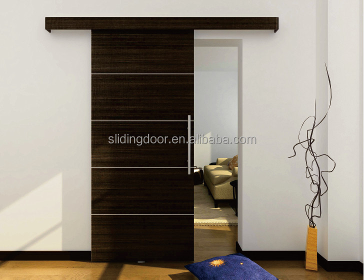 Spain Popular Interior Sliding Wood Door Buy Sliding Wood Door