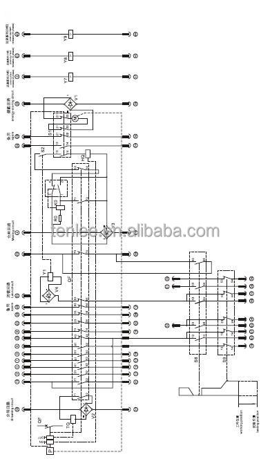 vd4 indoor medium voltage vacuum circuit breaker  view