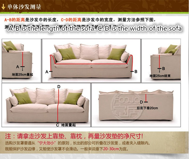 к 2015 году новый диван плед Топ моды секционные полотенце крышка диван фунда zakka малого Лори хлопок dreamhouse серии