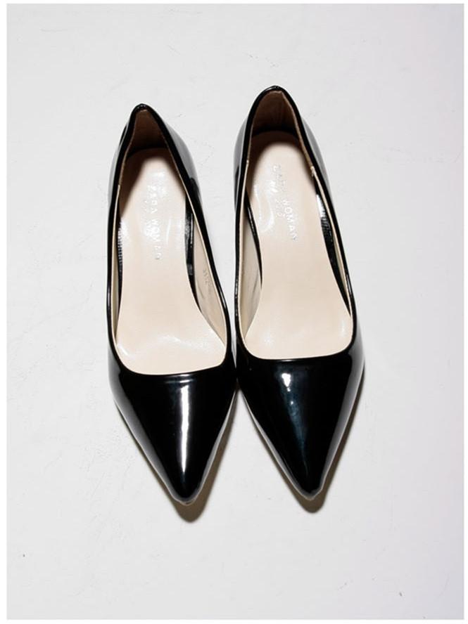 Туфли на высоком каблуке  SW028