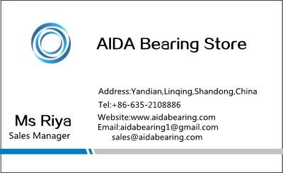 Роликовый радиально-упорный подшипник AIDA 14130/14276,