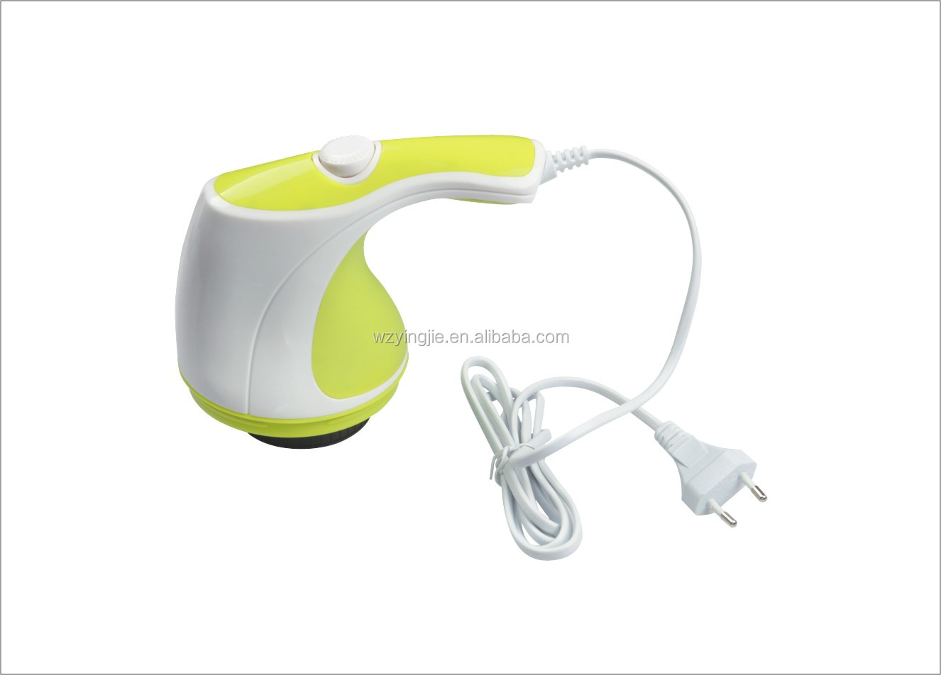 personal massager, massager product,relax and vibro tone massager with CE ROHS certificate