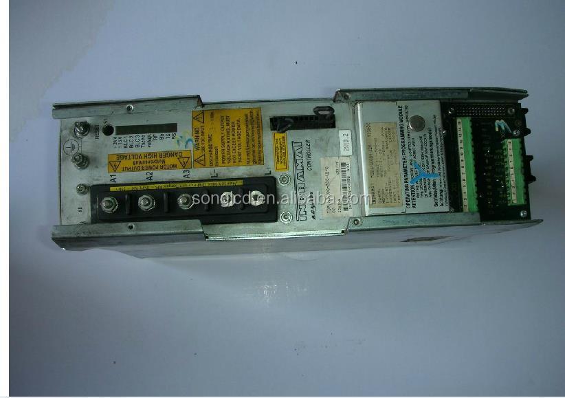 REXROTH servo motor INDRAMAT TDM 1.2-100-300-W1-0 used