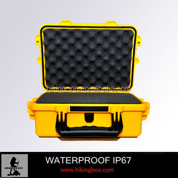 Hard PP Plastic Case for Electronic Device