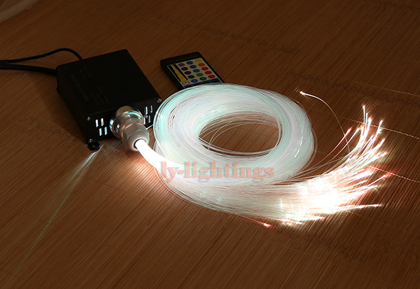 Buy DIY Optic Fiber Light Kit Led Light