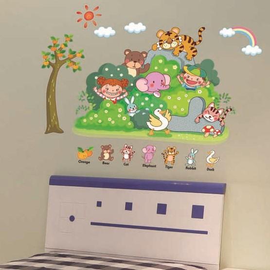 Стикеры для стен Doris ,  DS0141
