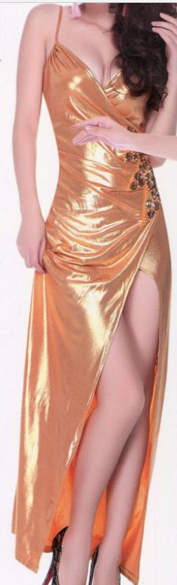 Платье для подружки невесты No 1pcs/lot 3colors
