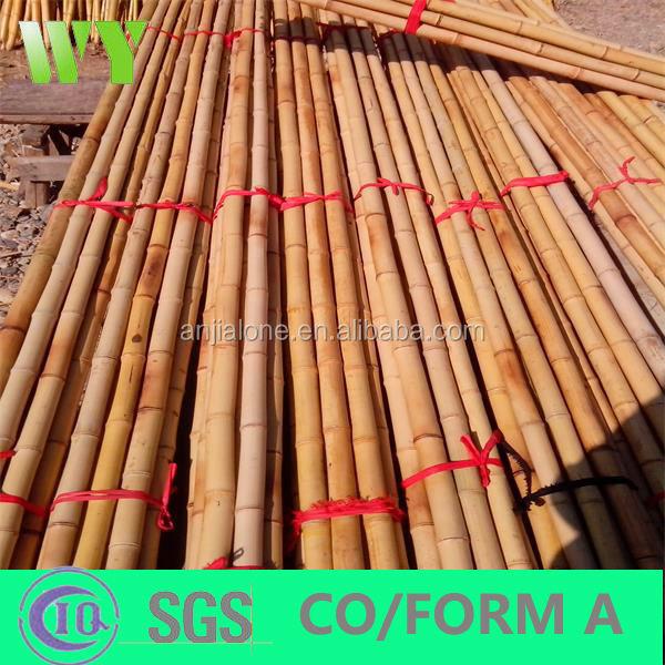 WY Supplies Garden Buildings all kinds of garden fence gardening agricultural bamboo cane