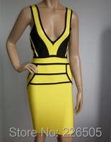 Платье для вечеринки Bandage Dresses Drop /bodycon J063