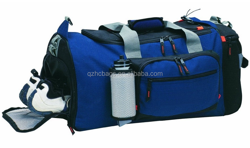 2014 fashionable Outdoor sports bag Sport Travel Bag(HC-A557)