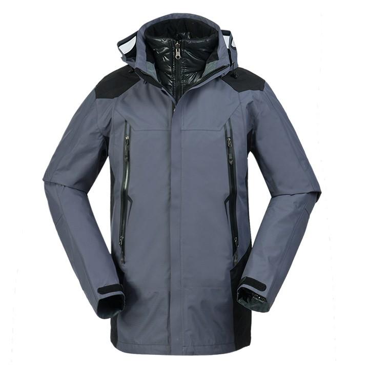 Мужская ветровка Men outdoor skiing jacket 2015 & , + + s/2xl YCAM006
