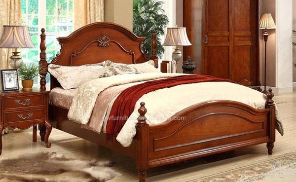 exceptional wood carving teak wood bed designs 18