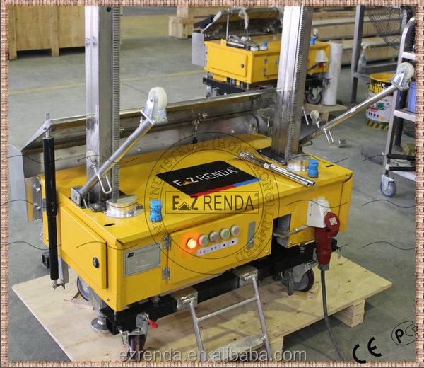 2013 plastering machine ez renda.JPG