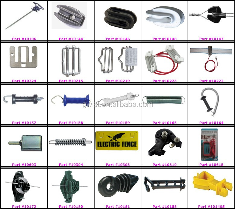 Fence Supplies Farm Electric Fence Supplies