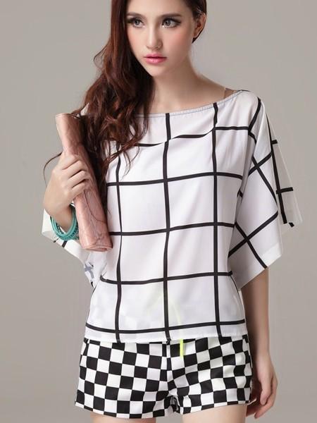 Женские блузки и Рубашки BW + W11