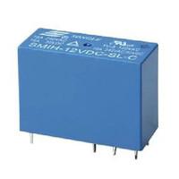 100% новые 10шт smih 12В sl-c реле контакт сегмента 16А 240vac, высокое качество + в наличии