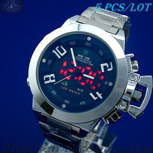 Наручные часы WEIDE 5 /xmas wh/1008/1 WH-1008-1