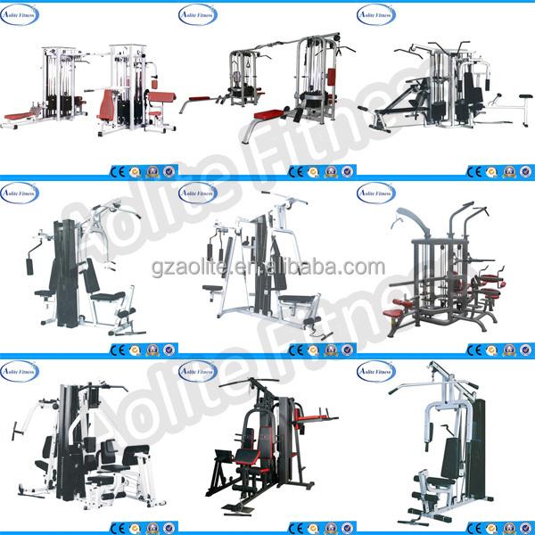 Gym Mats At Mr Price Sport: ALT-6622 Gym Smith Machine Professionnelle Gym Fitness
