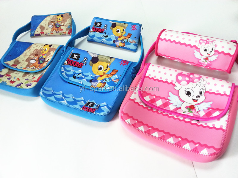Custom smiggle school pencil case for teenagers