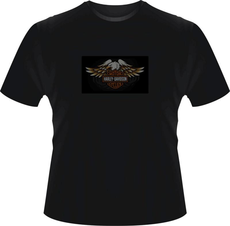 Custom EL Panel for t shirts