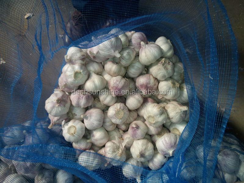 2014 New Crop China Garlic