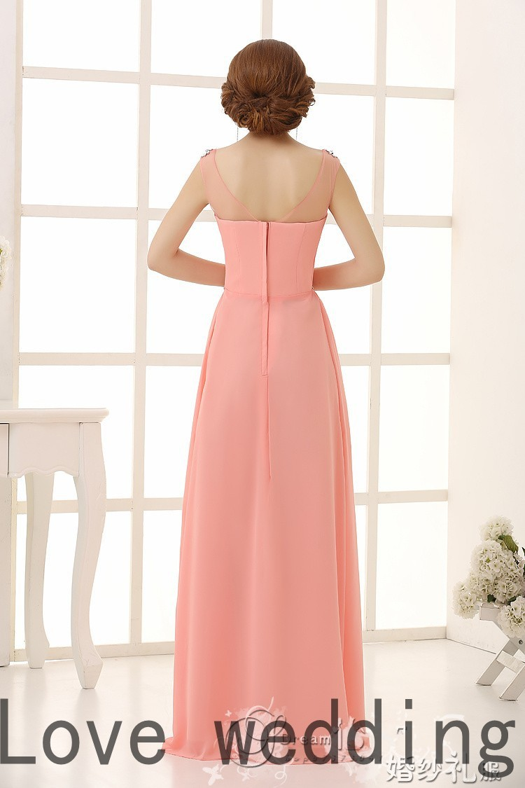 Платье для подружки невесты 106