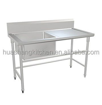 Used Stainless Sink : ... Stainless Steel Commercial Sink,Sinks Used Restaurant Sink Product on