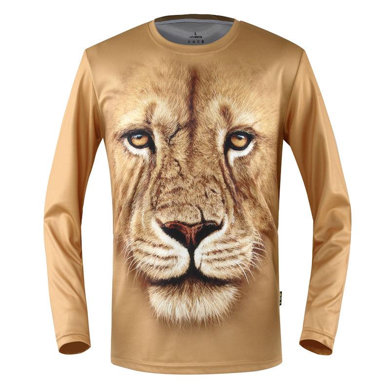 2013-new-arrival-Printing-T-shirt-3D-T-shirt-autumn-new-digital-printing-T-shirt-man.jpg