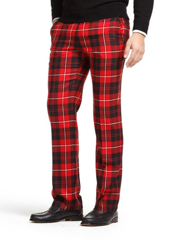 Shop affordable, unique red straight leg pants designed by top fashion designers worldwide. Discover more latest collections of pants at makeshop-mdrcky9h.ga