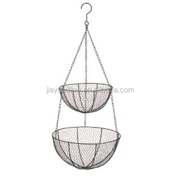 balcony hanging baskets hanging baskets for sale 2 tier
