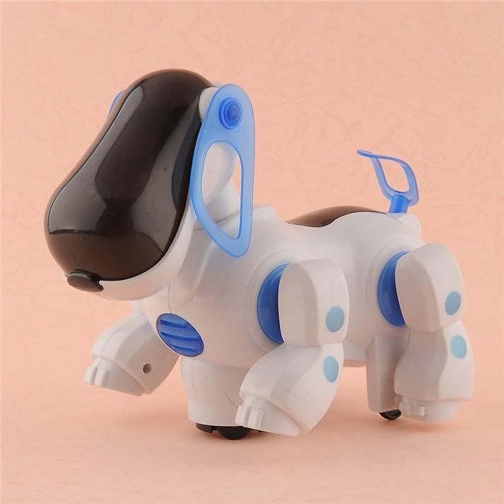 Robot Walking Dog Robot Walking Dog Puppy