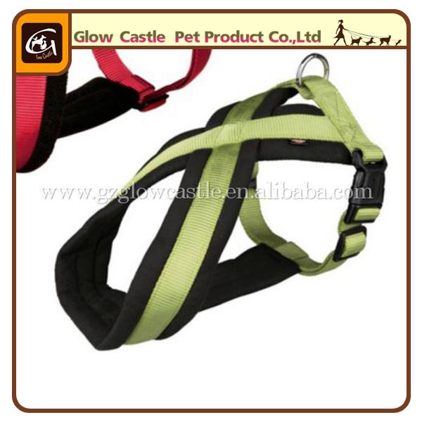 Glow Castle Padded Fleece Dog Harness (3).jpg