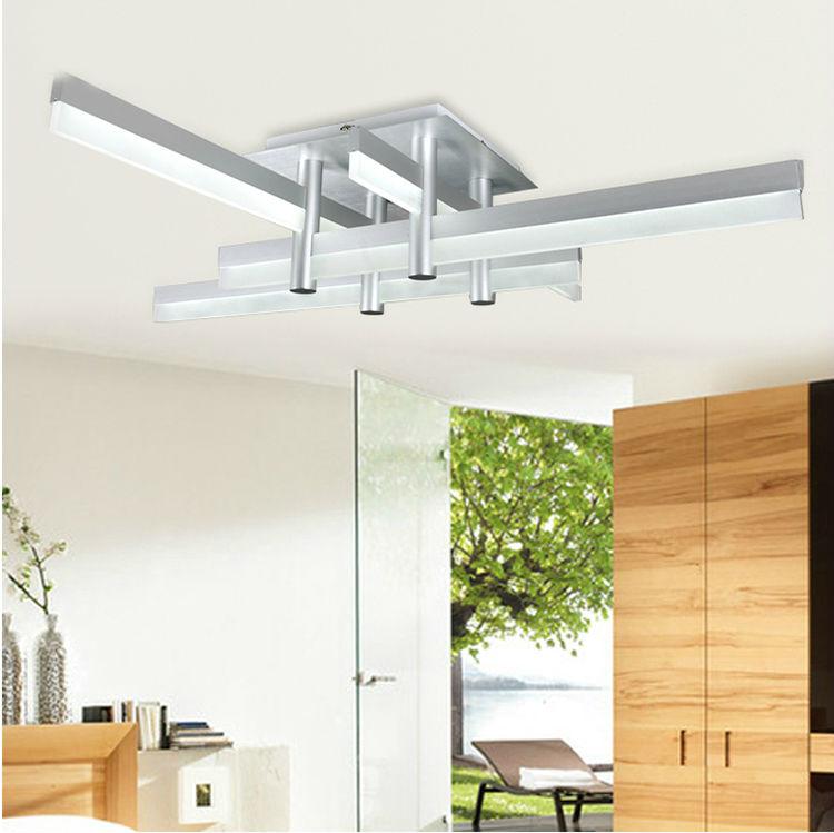 2014 populären stil moderne led-deckenleuchte führte wohnzimmer ... - Moderne Wohnzimmerlampen