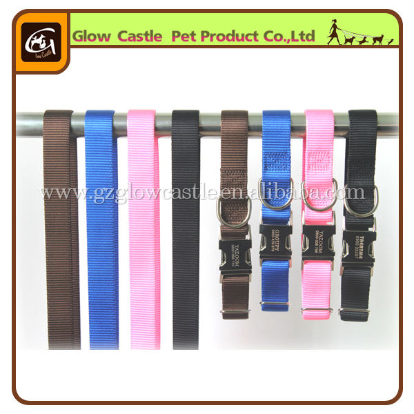 2014 NEW Metal Engraved Personalized Dog Collar (9).jpg