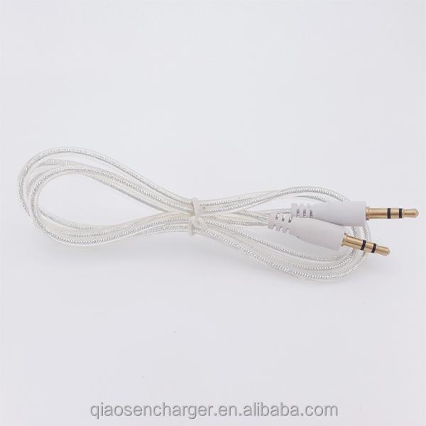 Jack Naar Usb Kabel Audio Jack Naar Usb-kabel Aux
