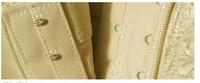 1 шт красоты slim управления трусики похудения брюки подъемник брюки высокой талией дышащий орган корректирующие белье