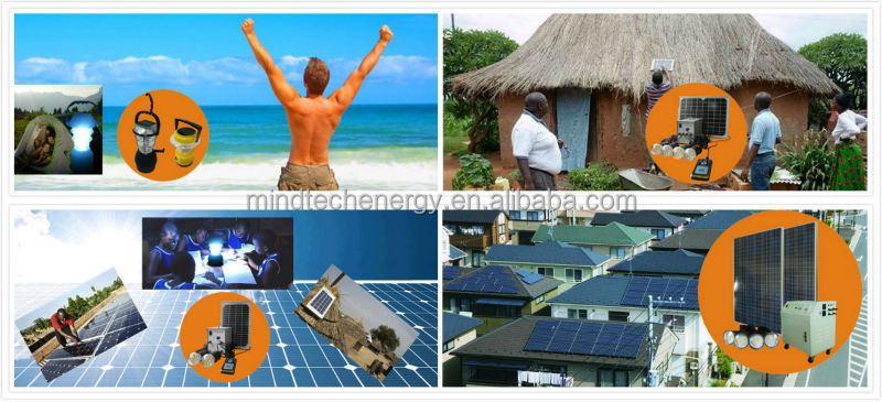 24 volt led home solar powered long lasting battery led lights