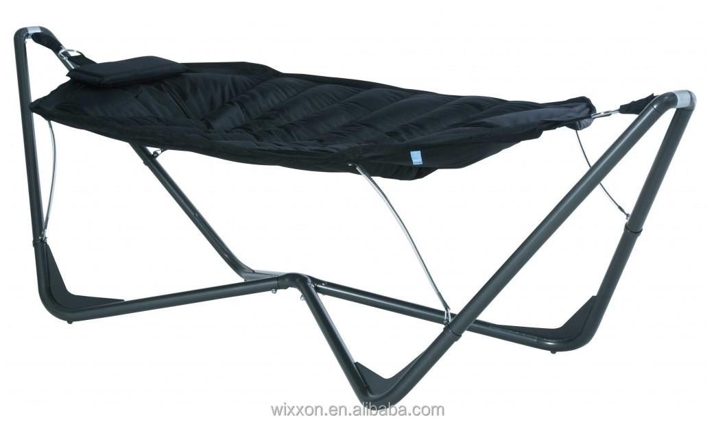Canopy Hammock Bed Luxury Kd Hammock With Adjustable