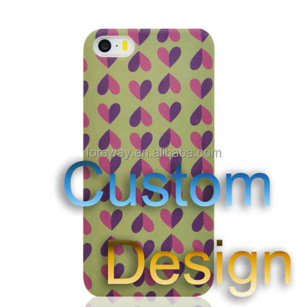 for custom iphone 5 case