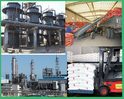 China Wholesale 50Kg Calcium Chloride Hardness Increaser