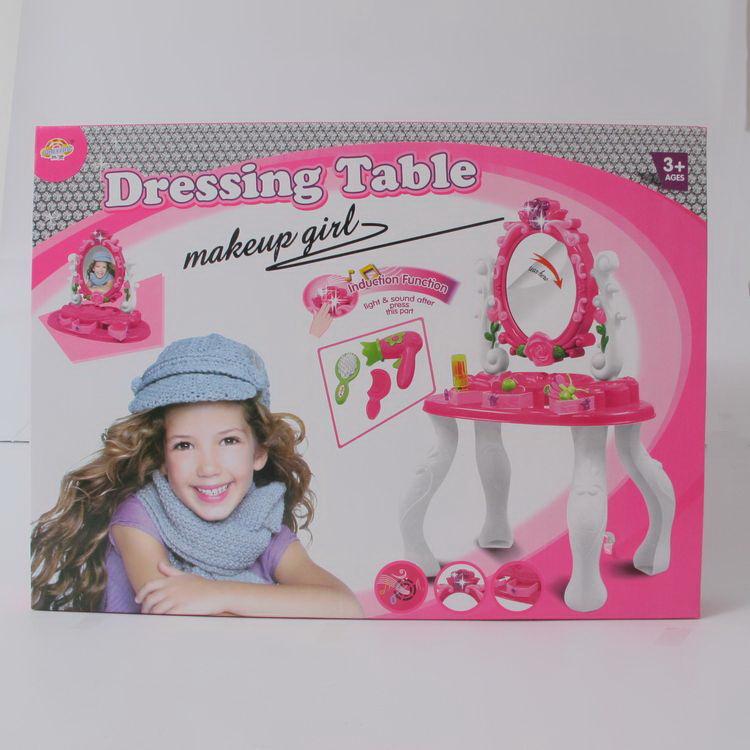 Детская игрушечная мебель  LM138375