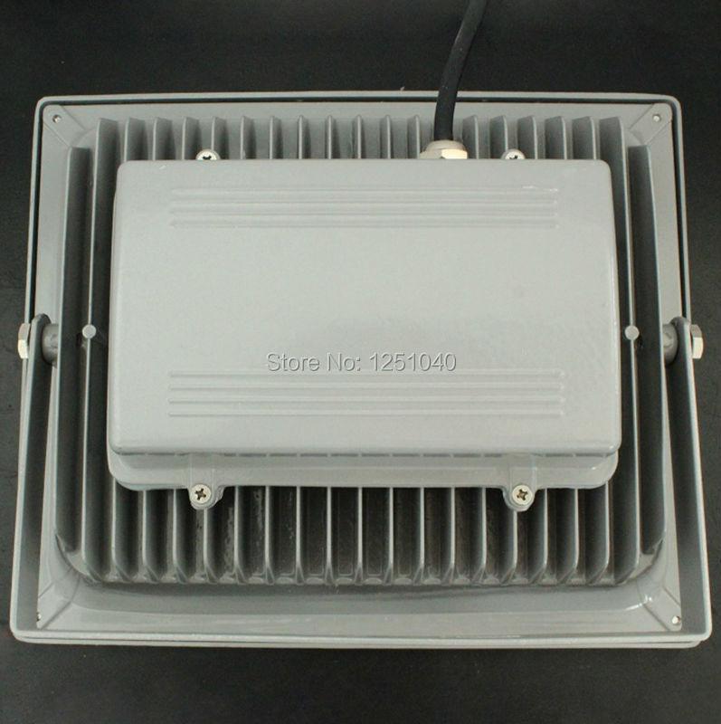 DC12V-24V 50W LED Flood Lights IP65 Waterproof Solar compatible Outdoor Spotlights Warranty 3 Years outdoor wall light 2PCs/Lot
