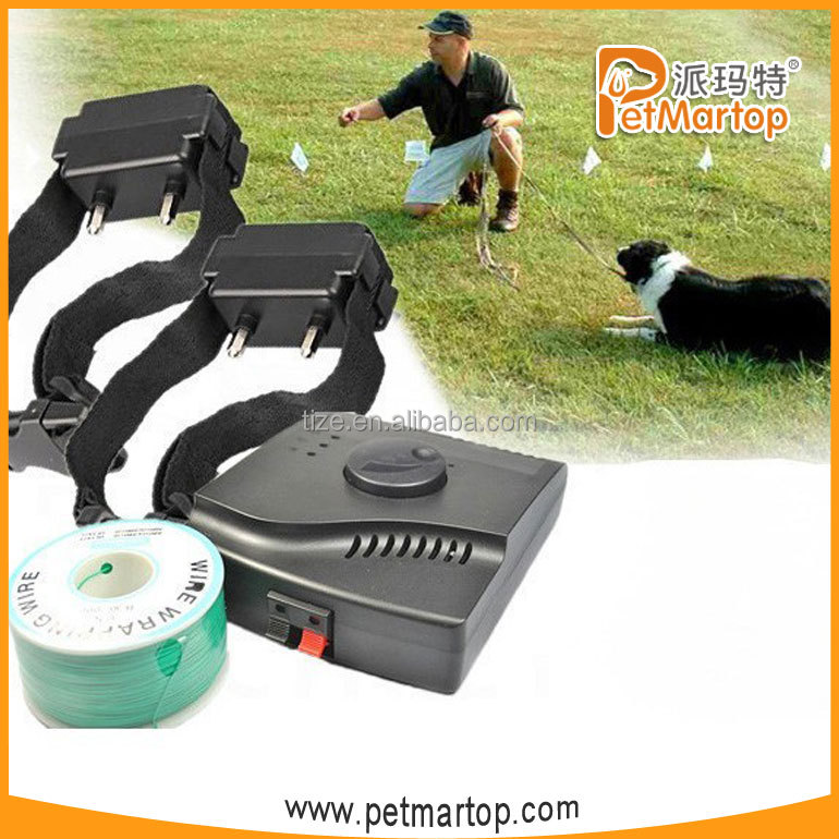 Hot sale W-227 Electronic fencing system TZ-W227 Smart dog fence system waterproof