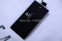 Мужская футболка 100% AJ EA7 t 663DDS m/xxl