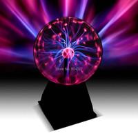 1piece usb гаджет usb плазменный шар с usb кабелем