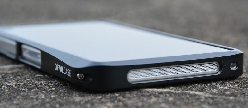 Xperia z1 compact bumper case