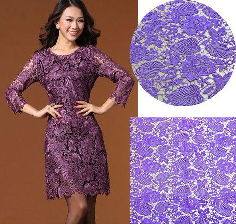 Sequins Lace Dresses