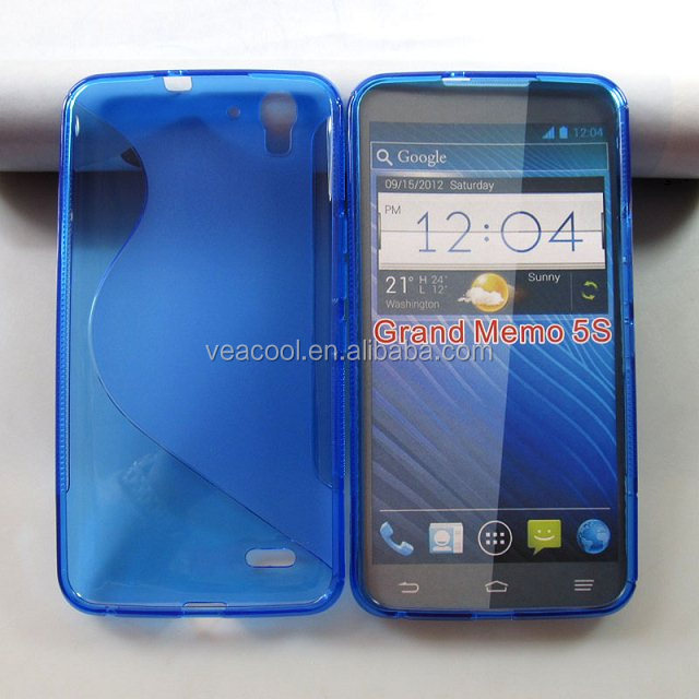 case zte grand memo 5s touchscreen sensitive that